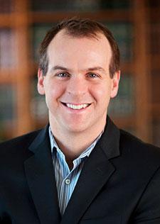 Ian P. Carleton