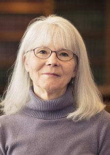 Audrey E. Robinson