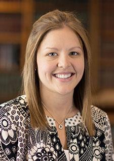 Amanda M. Schrader