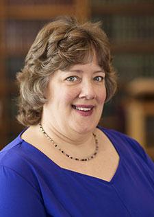 Gail M. Dixon