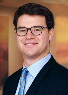 Justin A. Brown