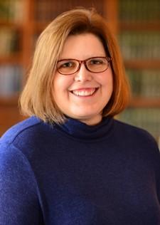 Elizabeth R. Sides