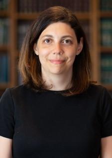 Sarah J. Heim