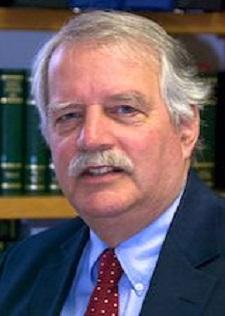 P. Scott McGee